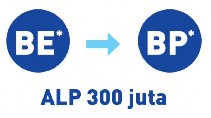 be menjadi bp allianz